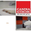 Beds Candia Strom modern line