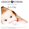 Greco Strom Baby Sleep Products