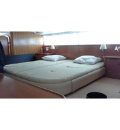 Mattresses for Boats or Caravan