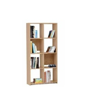 BOOKCASE KIT 432