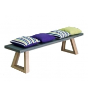 MOOVE BENCH