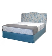 COUNTRY DOUBLE BED