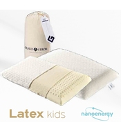 GRECO STROM LATEX KIDS PILLOW
