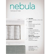 CANDIA STROM NEBULA ONAR COLLECTION