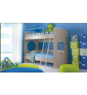 BUNK BED KYKLOS