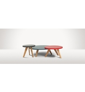 ORBIT 40  COFFEE TABLE