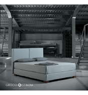 BED GRECO STROM MORE