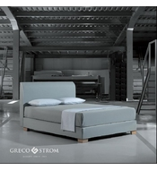 BED GRECO STROM BENEFIT