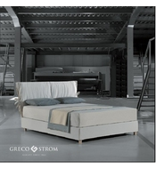 BED GRECO STROM GOLD