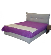MONTREAL DOUBLE BED