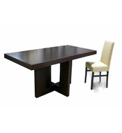 CROSS DINING ROOM TABLE