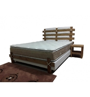 NATURA DOUBLE BED